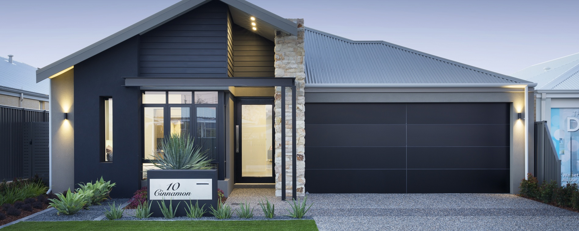Home designs home group wa for Platinum home designs llanelli