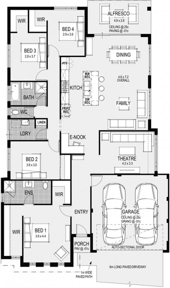 Home Designs » Home Group Wa