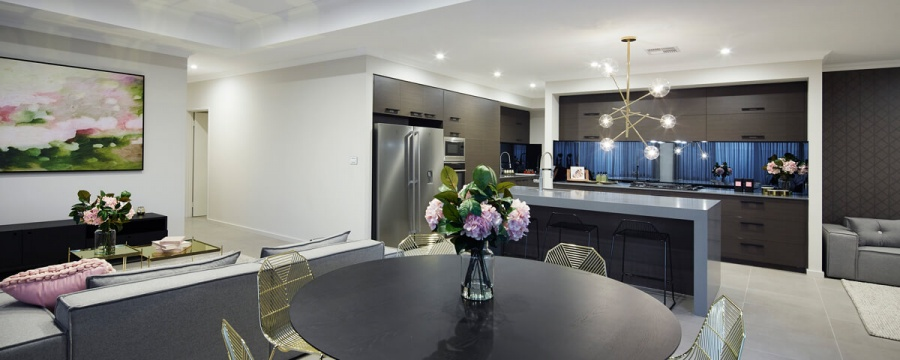 Dining Family Kitchen